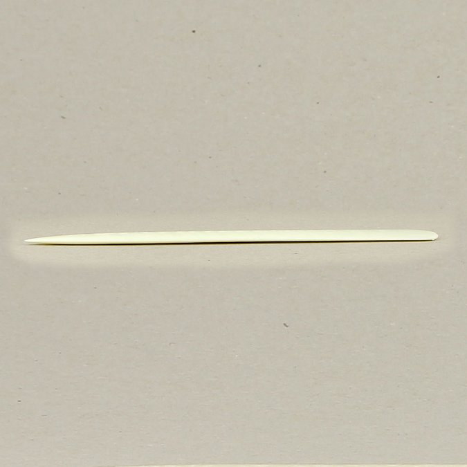Plioir en résine 17 cm