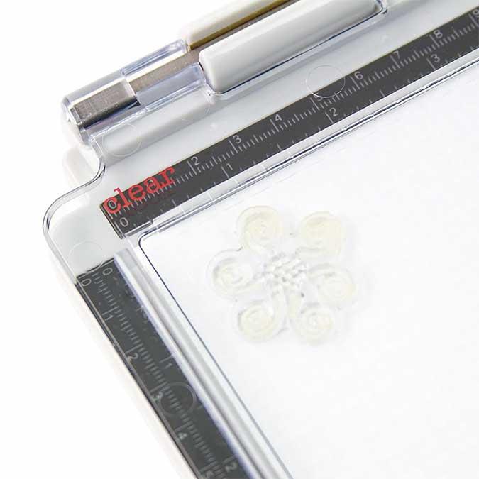 Presse pour tampons non montés Stamp Platform