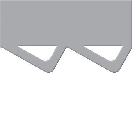 Crop-A-Dile III - Main Squeeze Découpe Bordure Rickrack