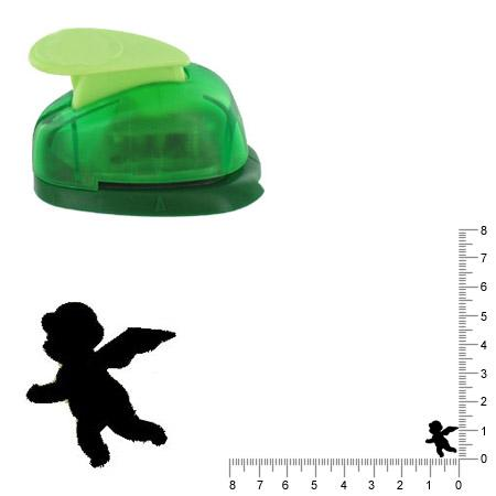 Petite perforatrice - Ange 1 - Env 1.4 cm