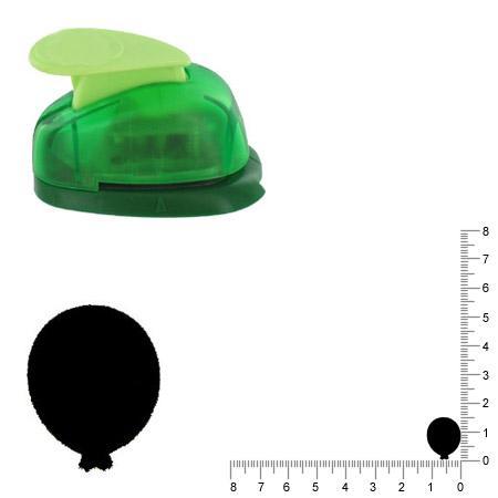 Petite perforatrice - Ballon - Env 1.5 cm