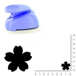 Moyenne perforatrice - Lotus - Env 2 cm
