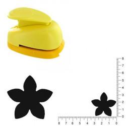 Grande perforatrice - Pétales - 3.5 cm