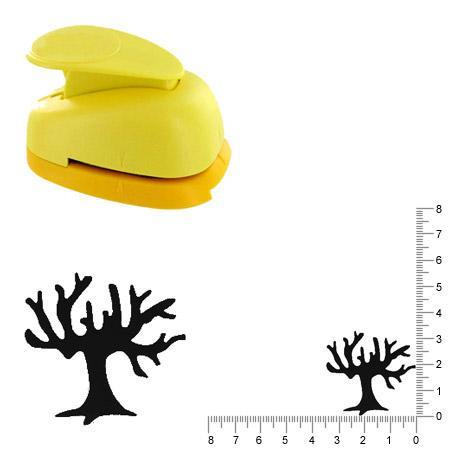 Grande perforatrice - Arbre - 3.2 cm