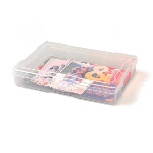 Boîte de rangement 10 x 15 cm