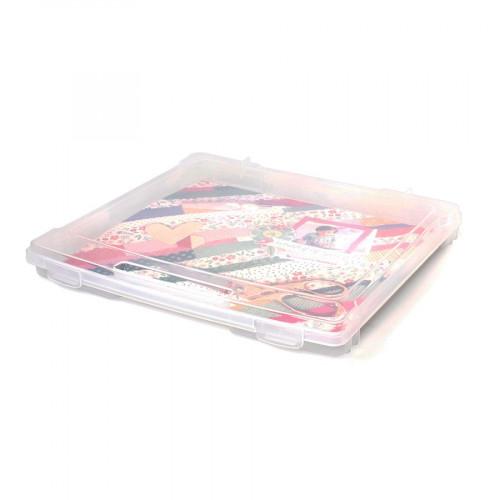 Boîte de rangement 21,5 x 28 cm