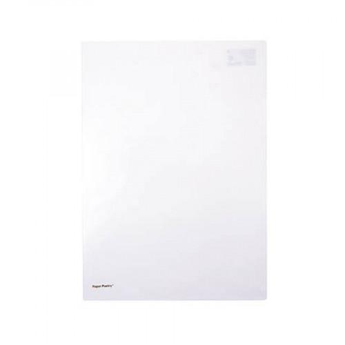 Chemise - Transparent - 22 x 31 cm