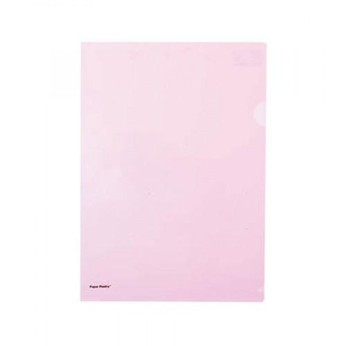 Chemise - Rose - 22 x 31 cm