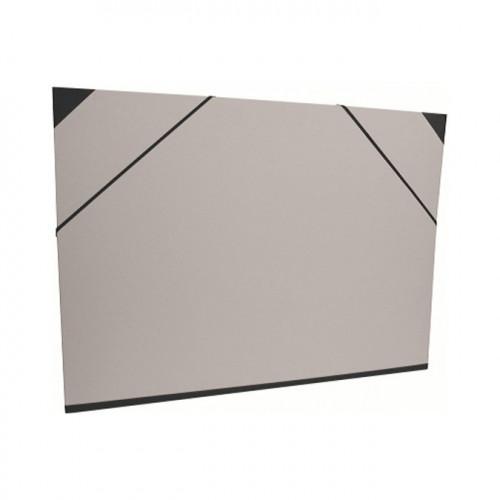 Carton de rangement pour papier 26x33 cm - Brut