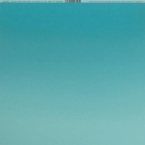 Bazill Paper - Ombre - Robin's egg