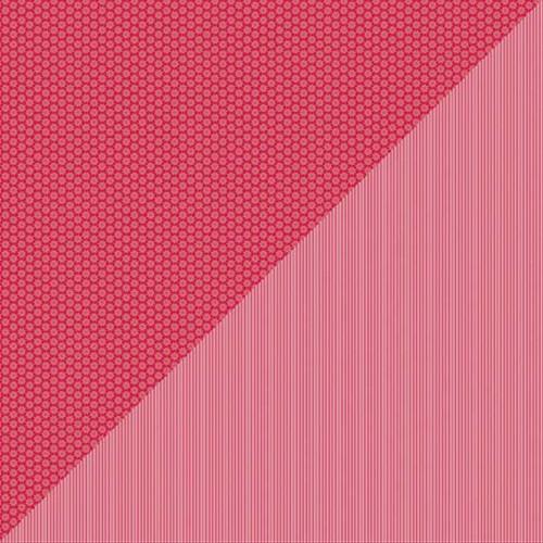 Daisy-Stripe - Papier Ladybug