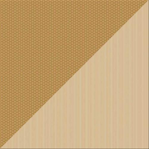 Daisy-Stripe - Papier Bon Bon