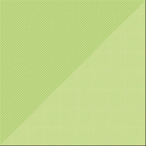 Dot-Grid - Papier Limeade