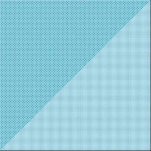 Dot-Grid - Papier Swimming Pool