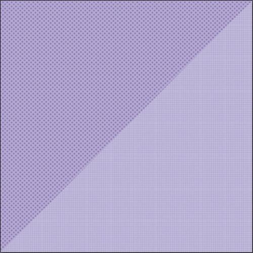 Dot-Grid - Papier Lilac