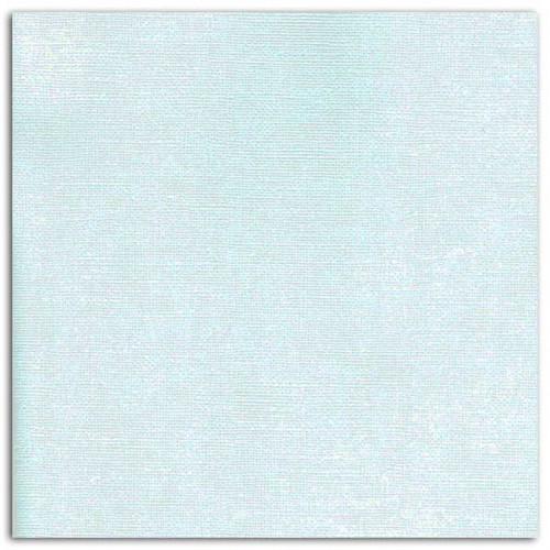 Papier uni - bleu pastel