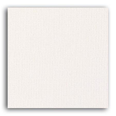 Papier uni - blanc