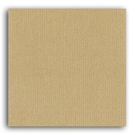Papier uni - Sable