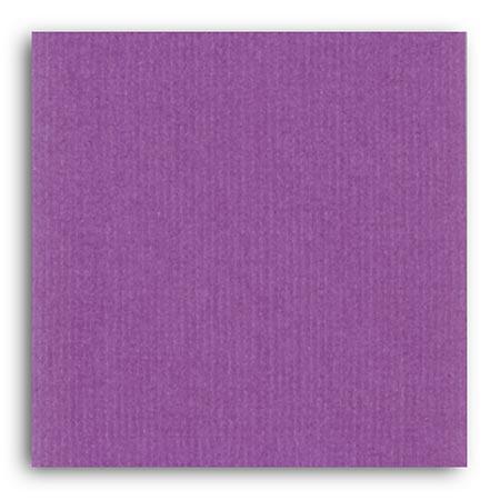 Papier uni - Violet Orchidée