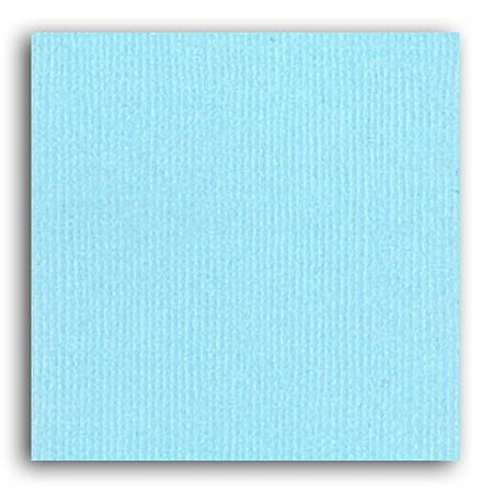 Papier uni - Bleu Pâle