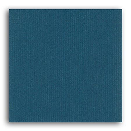 Papier uni - Bleu Nuit