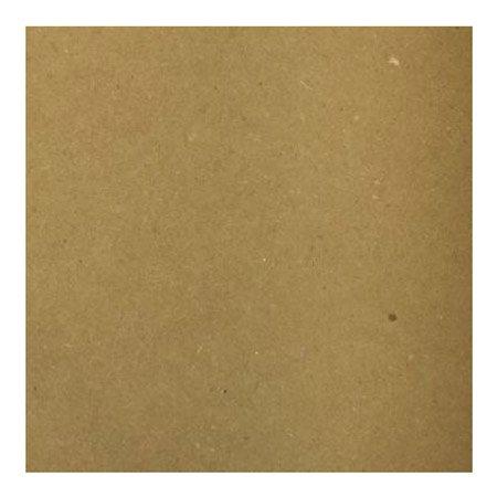 Papier kraft - 30,5 x 30,5 cm