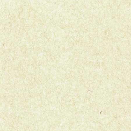 Papier uni - kraft ivoire moucheté