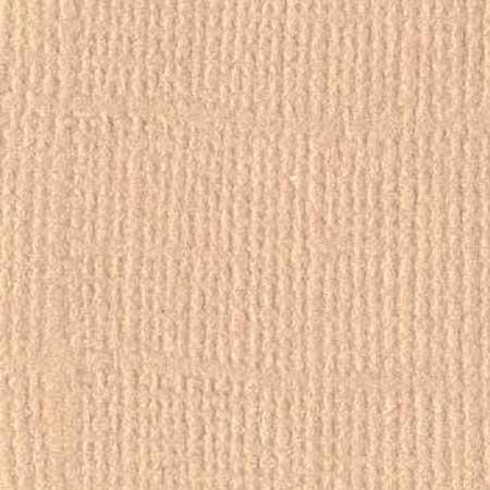 Papier Bazzill - Fawn - texturé