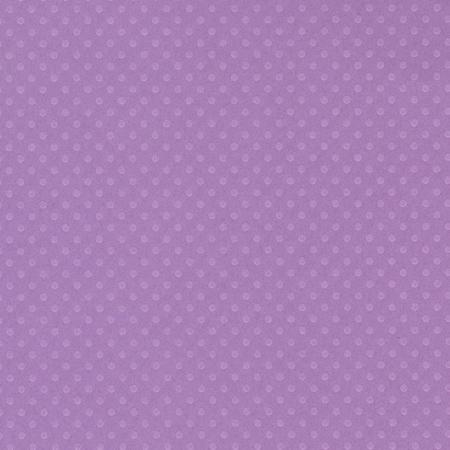Papier - Paper dot - Grape jelly