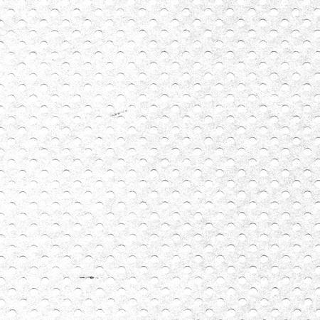 Papier - Paper dot - Salt white