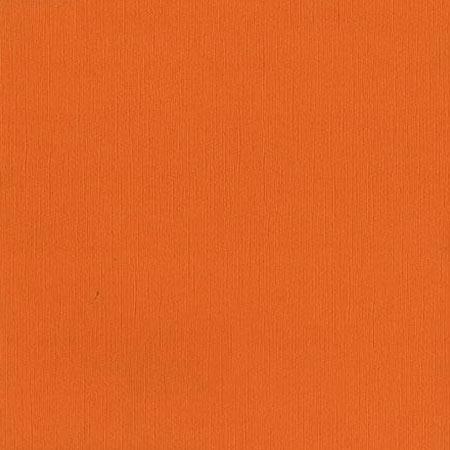Papier Bazzill - Apricot - texturé