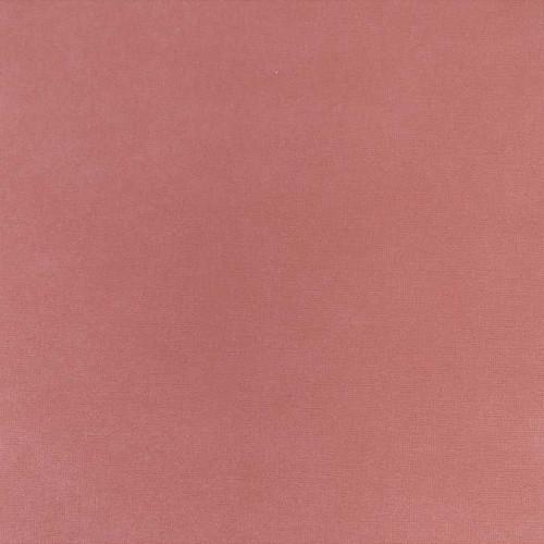 Cardstock adhésif - 30,5 x 30,5 cm - rose