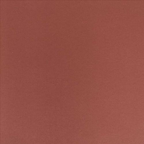 Cardstock adhésif - 30,5 x 30,5 cm - vieux rose