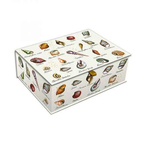 Origin - Boîte de rangement - 35,5 x 26 x 13 cm