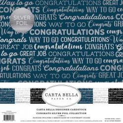 Congrats Foil