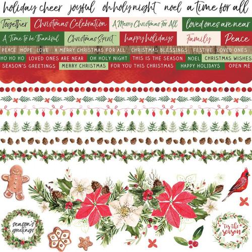 Kit de collection Peace & Joy
