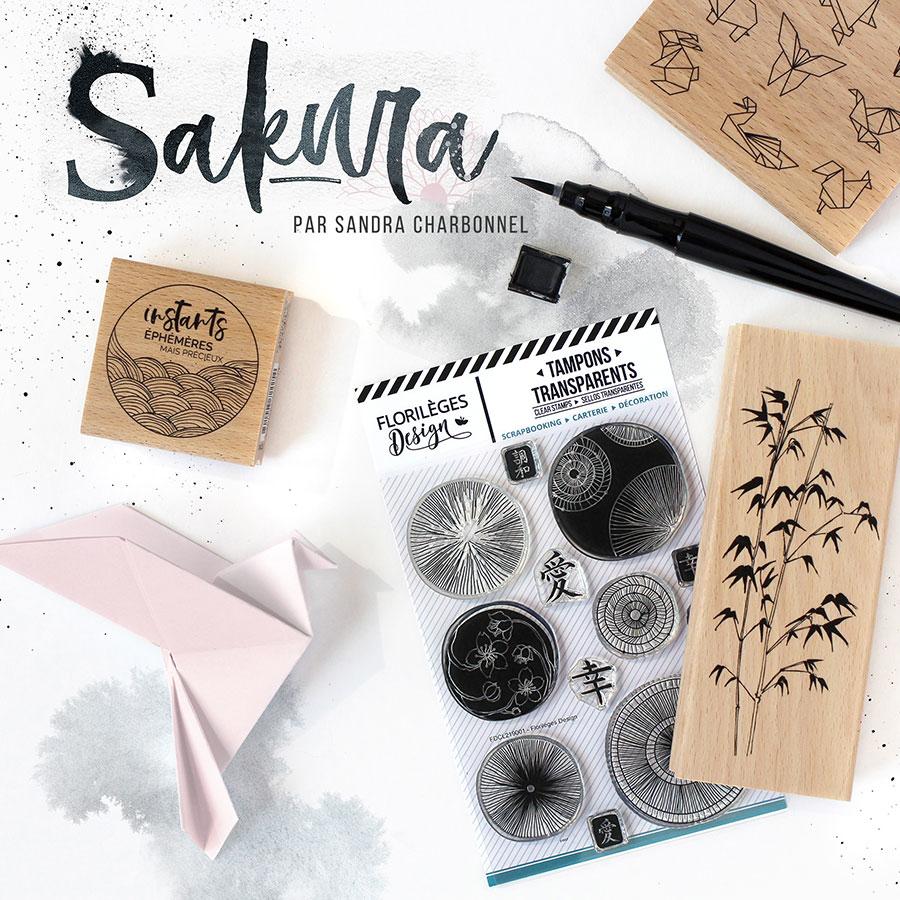 Sakura Kit de collection