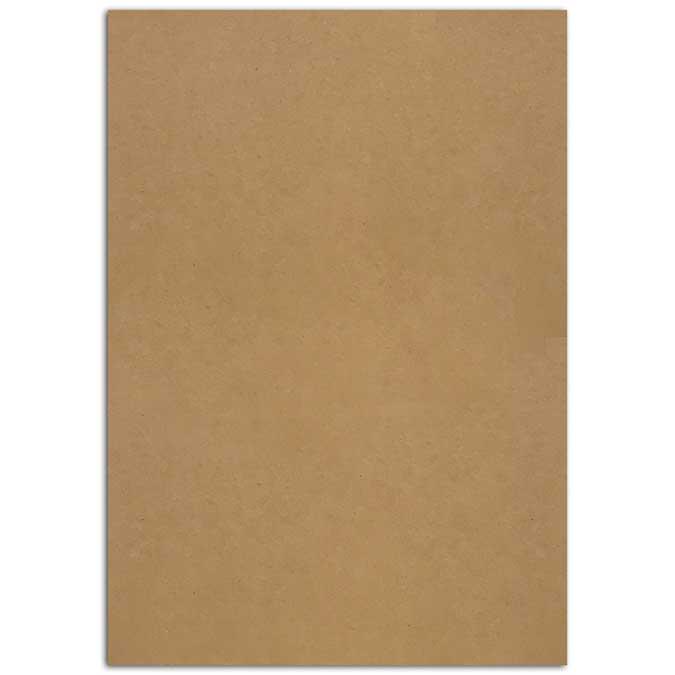 Ramette Papier kraft - A4 - 24 feuilles