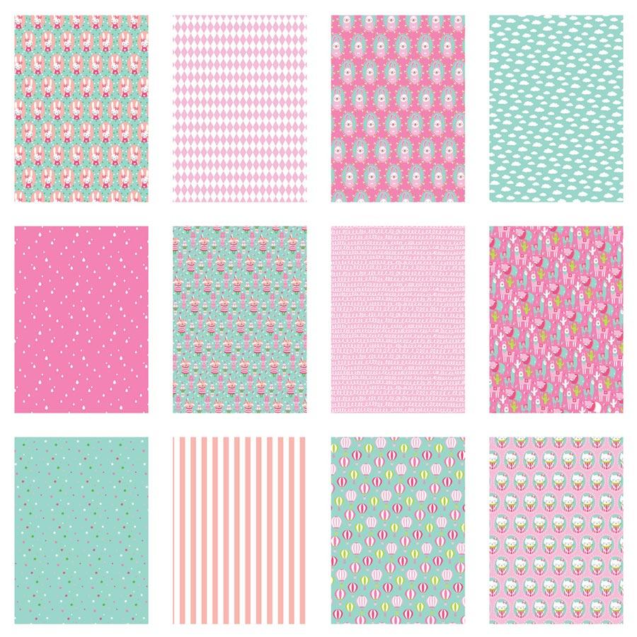 Color Factory Léonard & Joséphine #2 - A4 - 48 feuilles