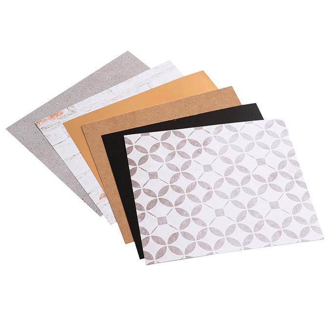 Bloc de fonds pour cadres Pocket Frames 15,2 x 14 cm