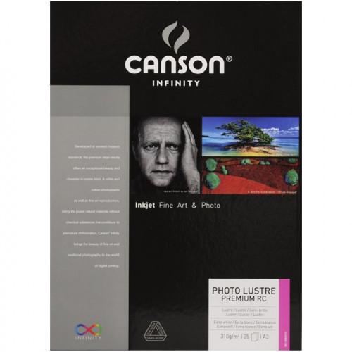 Papier photo lustré RC Premium de 310 g/m² - A3 - 25 feuilles