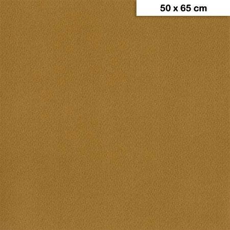 Etival - Papiers dessin à grain couleur - 160g - 50 x 65 cm - Havane