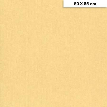 Etival - Papiers dessin à grain couleur - 160g - 50 x 65 cm - Maïs