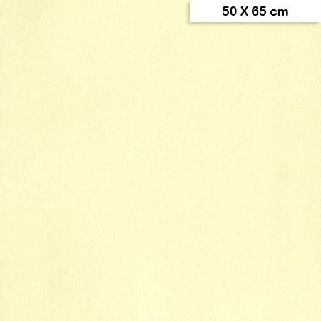 Etival - Papiers dessin à grain couleur - 160g - 50 x 65 cm - Ivoire
