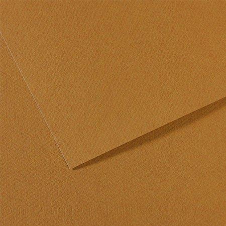 Papier Mi-Teintes - 50 x 65 cm - 160 g/m² - cachou (336)