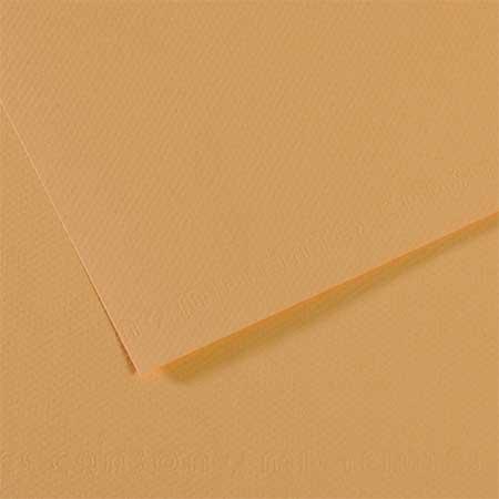 Papier Mi-Teintes - 50 x 65 cm - 160 g/m² - chanvre clair (340)