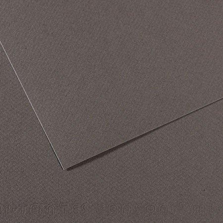 Papier Mi-Teintes - 50 x 65 cm - 160 g/m² - gris ardoise (345)