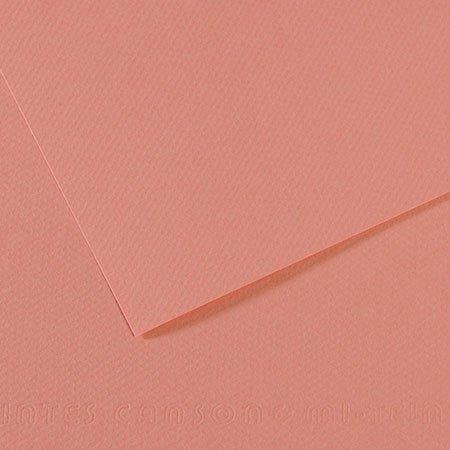 Papier Mi-Teintes - 50 x 65 cm - 160 g/m² - rose foncé (352)