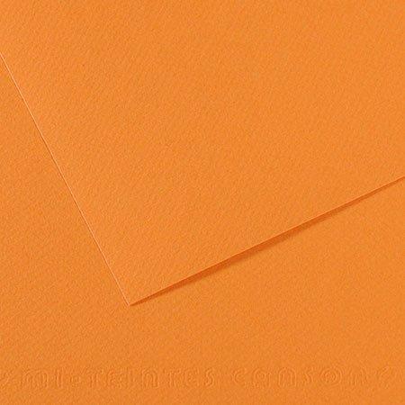 Papier Mi-Teintes - 50 x 65 cm - 160 g/m² - saumon (384)