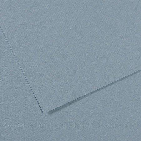 Papier Mi-Teintes - 50 x 65 cm - 160 g/m² - bleu clair (490)